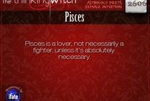 Pisces / My horoscope