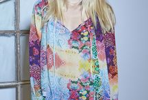 Tangerine NYC Fall / Contemporary Fall dresses, blouses, & tanks. One of a kind prints, hand done beadwork, & detailed embroidery.