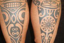 Caviglia tattoo per grazia