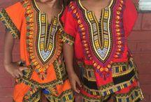 African Kids Closet
