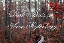 Myths and Stories by Fairychamber / Myths and stories around the world told by the official fairy shaman Niina Pekantytär Niskanen. Enjoy )O(