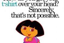 Things I hate !