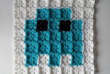 granny pixel