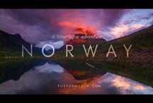 Beautiful Norway. / * Norway must be Experienced *   Norway is undoubtedly one of the most beautiful places on Earth. It's home to more natural wonders than we can count and it has stunning cities, fascinating history and really happy people.  http://www.huffingtonpost.com/2014/01/07/norway-greatest-place-on-earth_n_4550413.html