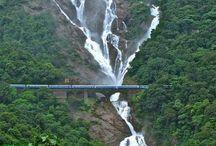 Traintravel : India