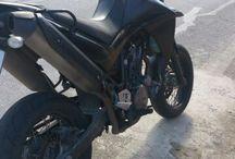 Motoworld / Motorbike s