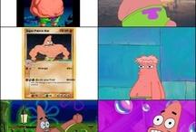 Just Patrick