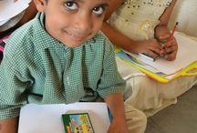 GPSB / Our School! / by Government Public School Borabanda