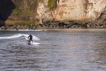 Stand Up Paddle Surfing  / by Covewater PaddleSurf