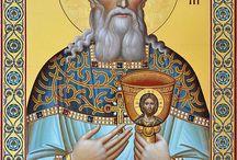 Св. Иоан Кронштадтский
