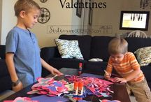 Valentines Day / Decoration, Valentines, and Food ideas for Valentines day.