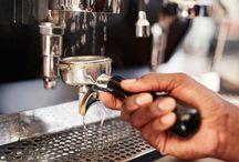 Espressomaschine richtig reinigen und entkalken