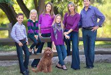 Obie family pics