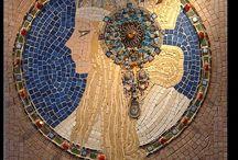 Byzantine blonde