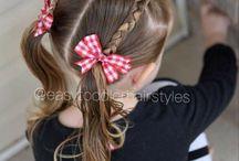 vihu hairstyles
