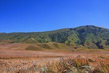 Mt Semeru tripadventure, 2013