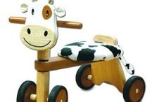 On the Farm / Unique baby gifts and fun toddler gifts with a farm theme from Not Another Baby Shop