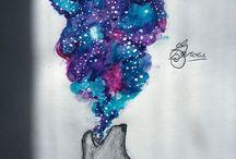 lányos rajzok