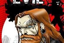 nine lives!!