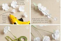 kwiaty-bukiety      wiklina papierowa