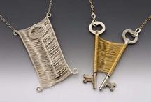 necklaces / by Nikki Sams