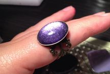 Jewelry I made!