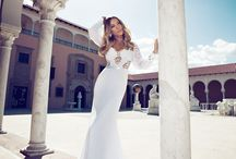 julie vino 2014 bridal long sleeve wedding dress
