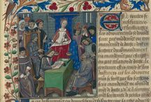 Moyen Ages