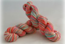 Yarn Love / by HomeBakedOnline
