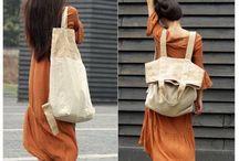 bag & backpack