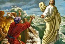 Bible Study / by Worthington Christian Church