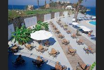 Bodrum Princess Resort&Spa Restaurant - Bodrum / Sandalyeci