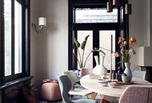 Interior Design Trends 2017 / All of the latest interior design trends and ideas for 2017. 2017 trends for your lounge, living room, dining room, bathroom, kitchen, bedroom, utility, study. Including: flooring, paint, wallpaper, colour trends, furniture, textiles, accessories, soft furnishings.