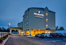 Hotels in harbor Niagara Falls