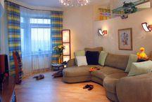 Домашний дизайн / Уют и красота