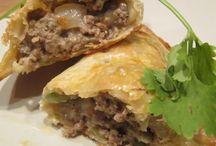 Hot Latino / Comfort food