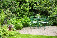 New Garden Spaces