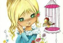 Gallarda Ilustraciones
