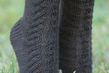 socks to knit!