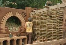 Természetes Építkezés