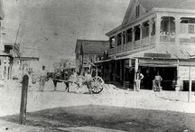 Old Key West / The history of Key West is rich and wild.  From days as a sleepy fishing village, to a booming shipwreck, sponge, and salt economy, to the quirky island paradise we know today.  Come check out these historic photos of old #KeyWest