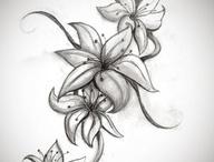 vzory tetovani