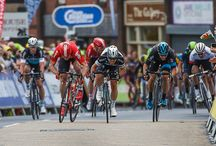 Tour of Britain Stage 4 Notts / OVO Energy Tour of Britain will go through the Newark and Sherwood Dsitrict.