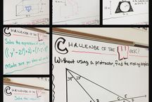 Teaching stuff - measurement