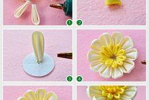 Avni flower hairbands