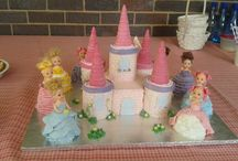 My Little Princess's Party