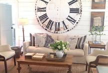 Fixer Upper / Stuff I love from the show.