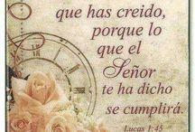 God's my life!