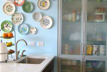 Kitchen Decor / by Carrigan's Joy