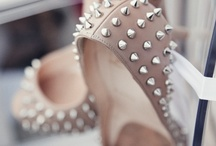 Accessorize me. / Blinging it on*